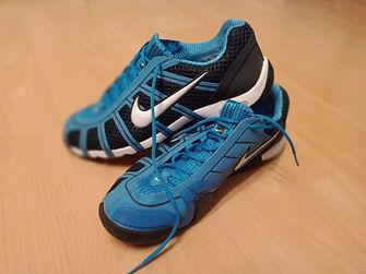 Fechtschuhe Nike Air Zoom