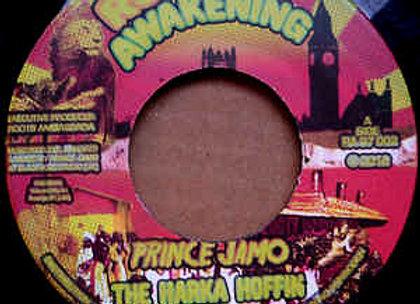 "Prince Jamo - The Harka Hoffin (Vinyl 7"")"