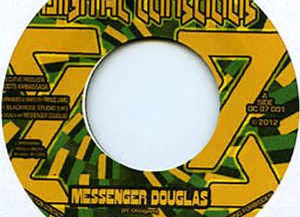 Messenger Douglas - Only Love