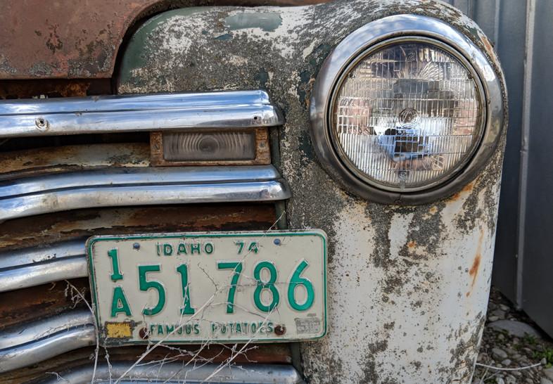 Idaho Chevy