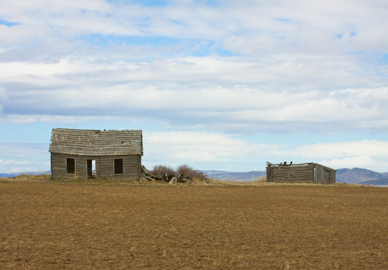 Little House on the Prarie