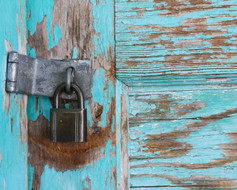 Uncle Bill's Lock