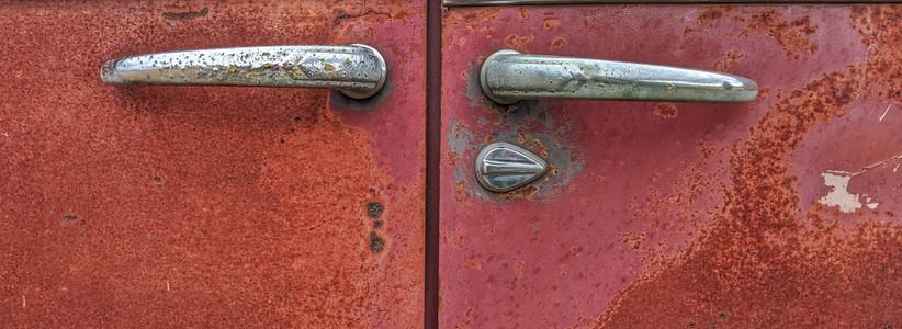 Pontiac Doors