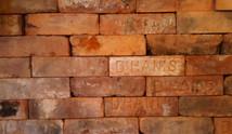 Recycled Bricks