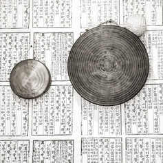 Korean Gongs