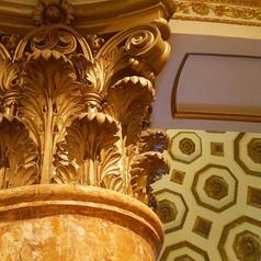 Collumn Crown