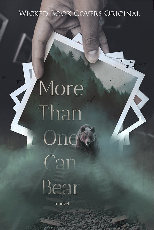 More than One Can Bear