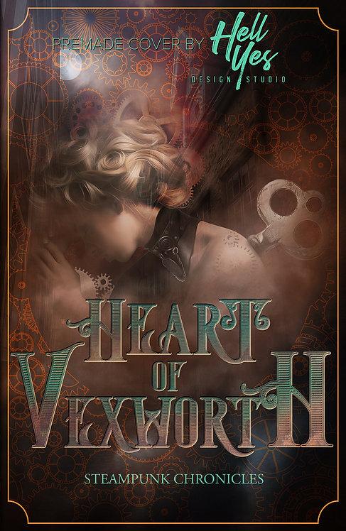 Heart of Vexworth
