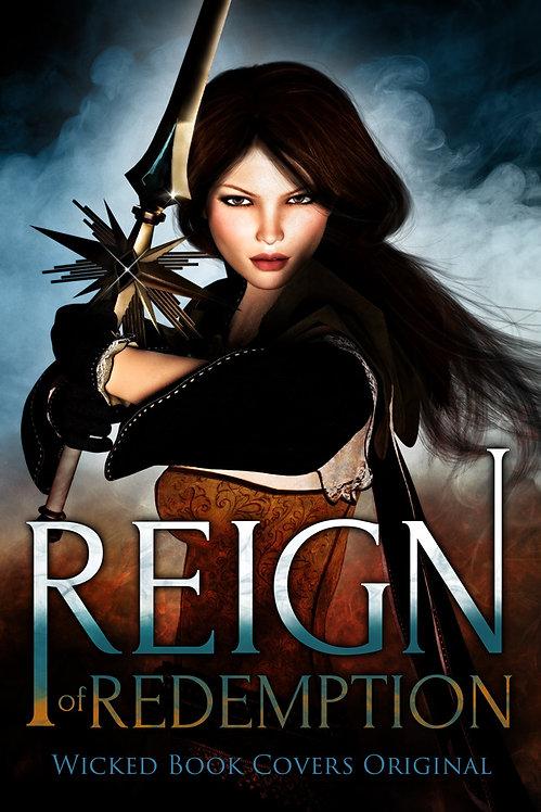 Reign of Redemption