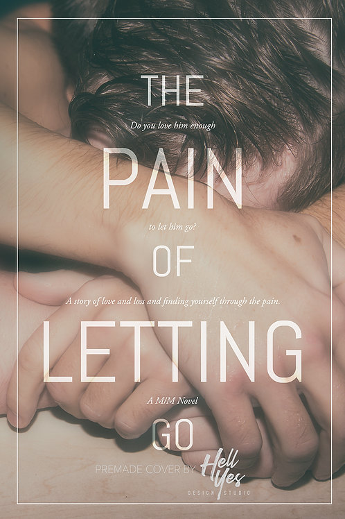 The Pain of Letting Go