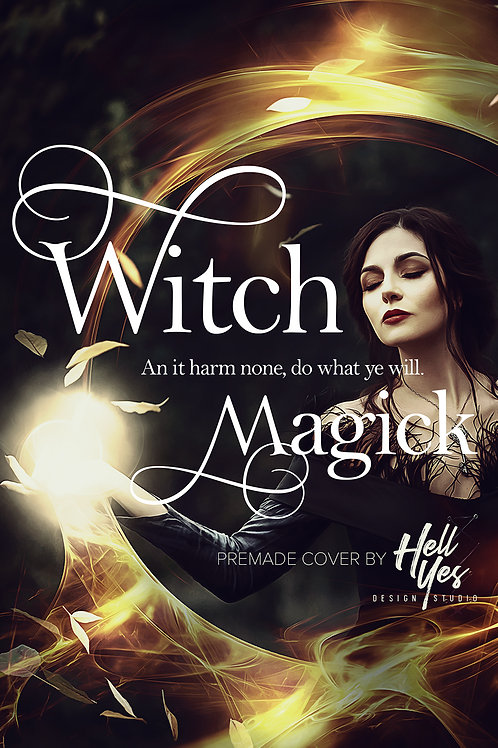Witch Magick