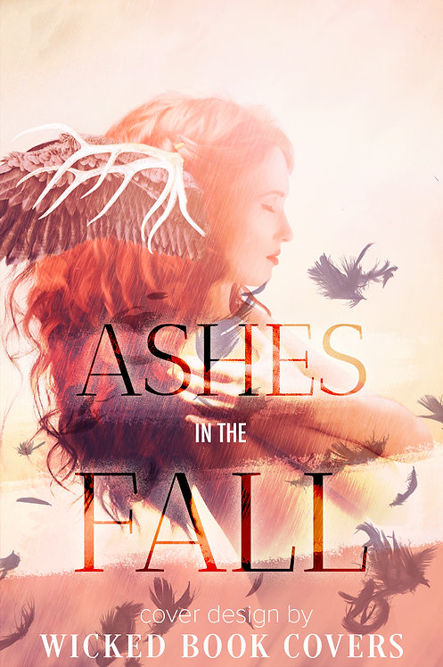 Ashes in the Fall