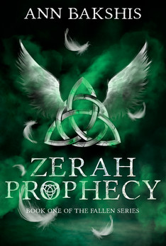 Zerah Prophecy