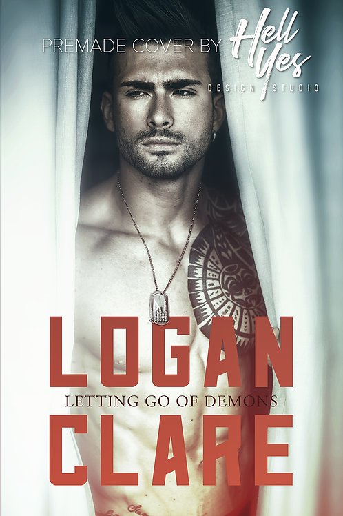 Logan Clare