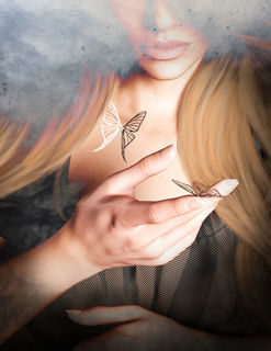 Clockwork Butterflies
