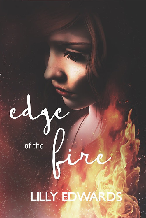 Edge of the Fire