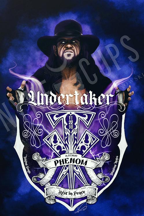 The Undertaker 30 Years Tribute