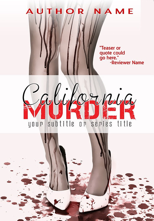 California Murder
