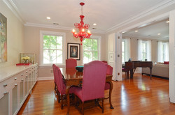 Lakeview Dining Room