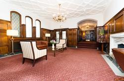 Vintage Lobby Refurbishment
