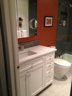 Evanston Bathroom Remodel