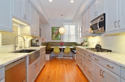 Lakeview Vintage Kitchen Remodel