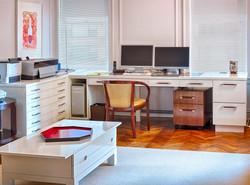 Custom Designed Photographer's Desk