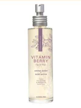 Vitamin Berry Facial Mist