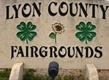 Lyon County Fair Grounds