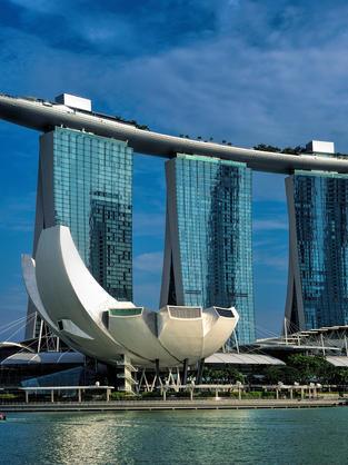 Singapore Office (HQ)