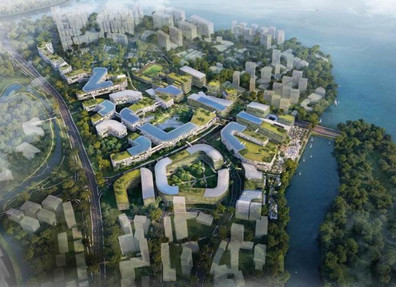 JTC Infrastructure at Punggol