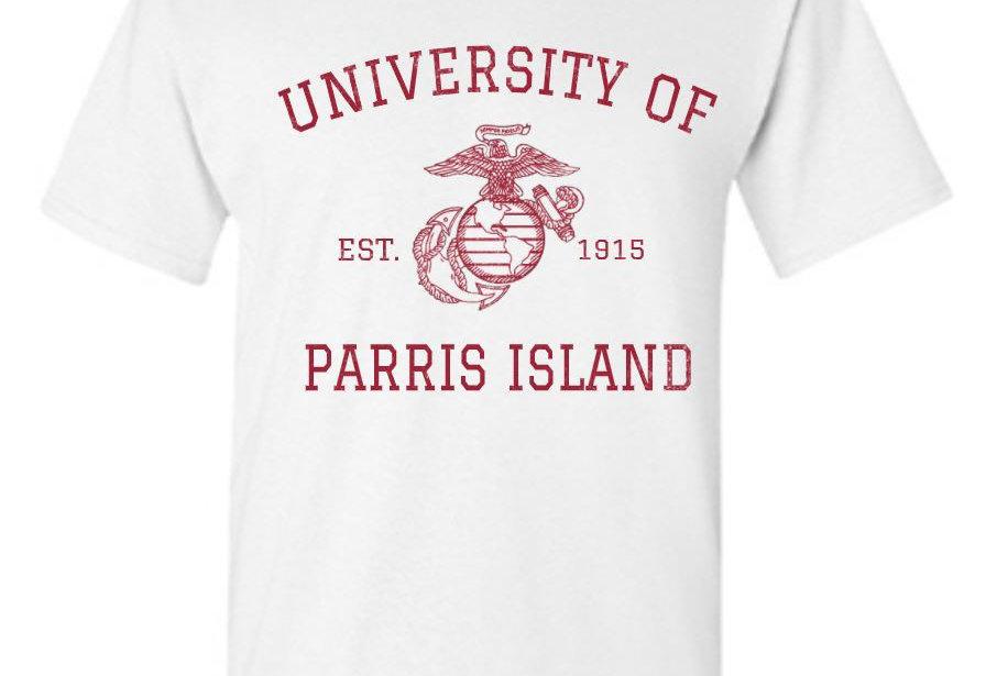University of Parris Island