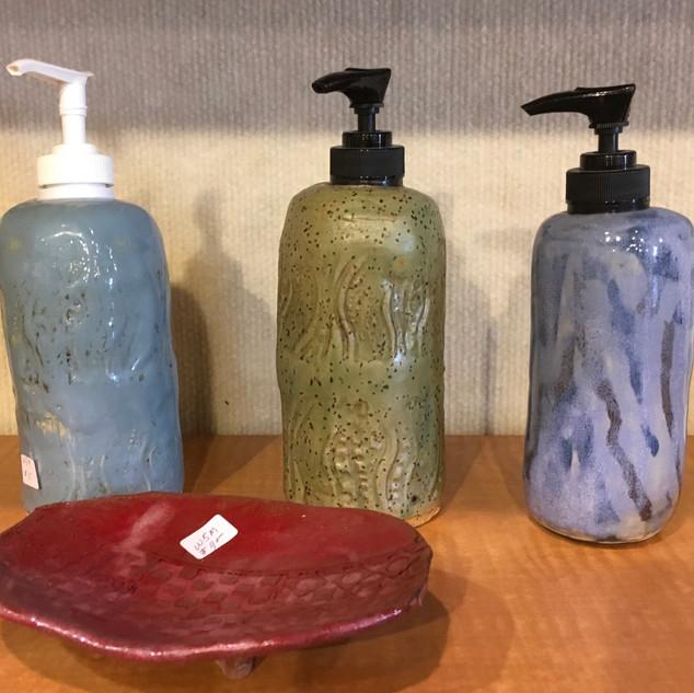 Ceramics by Marianne Smith
