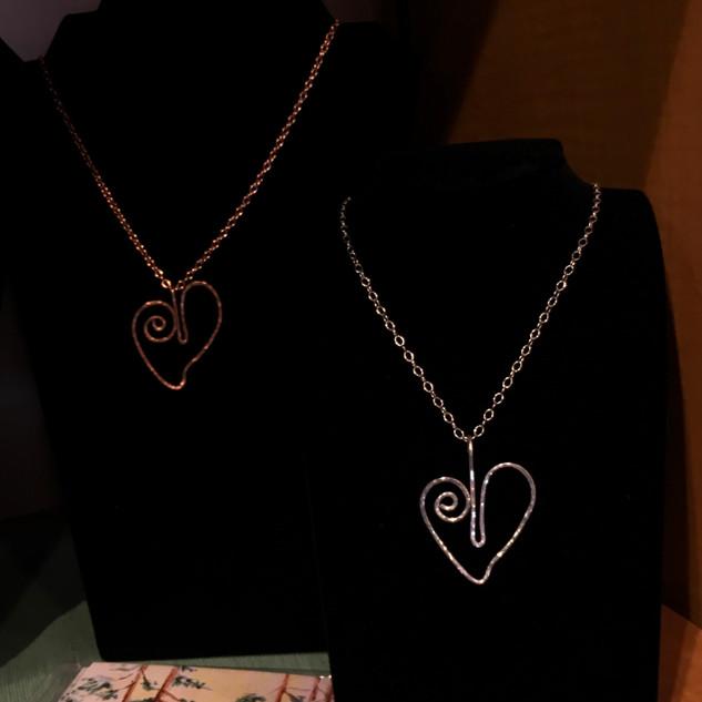 Jewelry by Lynn Schmitt