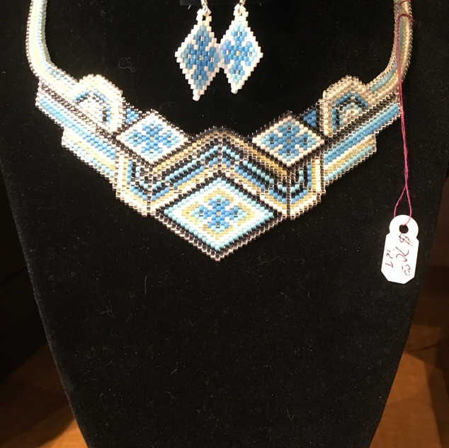 Jewelry by Judi Macdonald