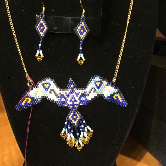 Beaded Jewelry by Judi Macdonald