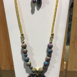 Jewelry by Karen Bush