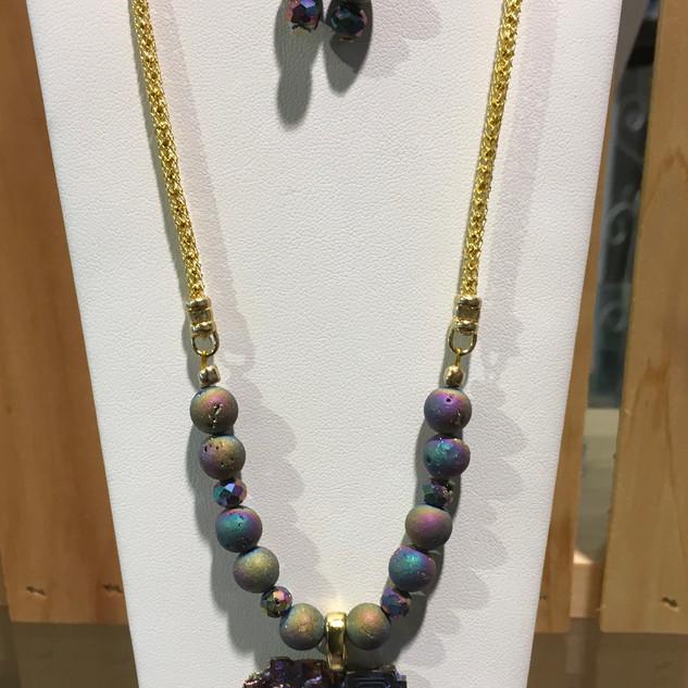 Jewelry by Karen Bush