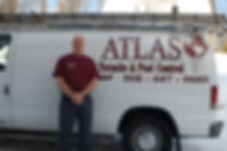 Atlas Termite & Pest Control central new jersey, pest control new jersey