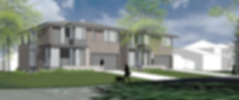 custom homes ottawa, ottawa infill