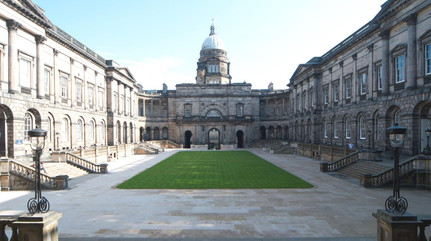 Old College - The University of Edinburgh