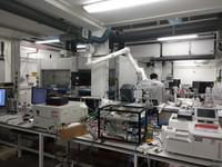 Catalysis Design Laboratory, School of Engineering - The University of Edinburgh
