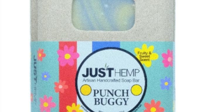 Hemp Soap: Punch Buggy