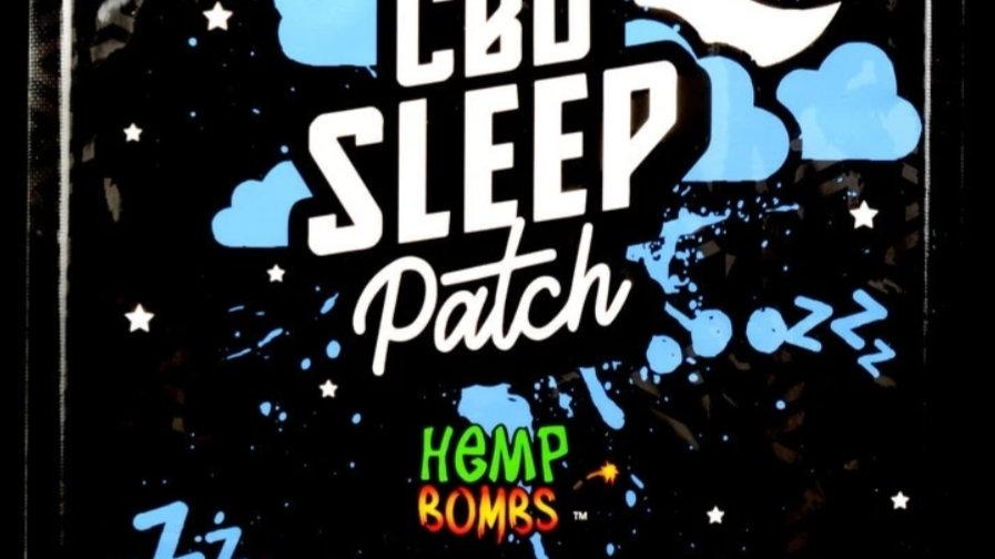 Sleep Patches