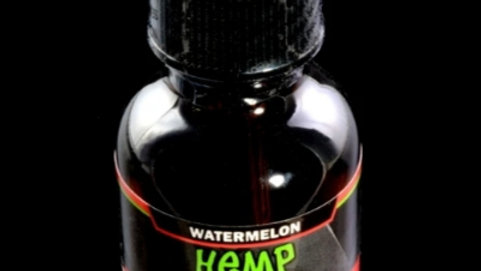 300mg CBD Tincture Oil- Watermelon