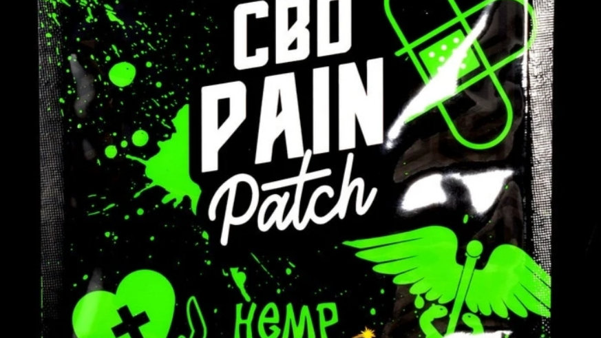 Pain Patches
