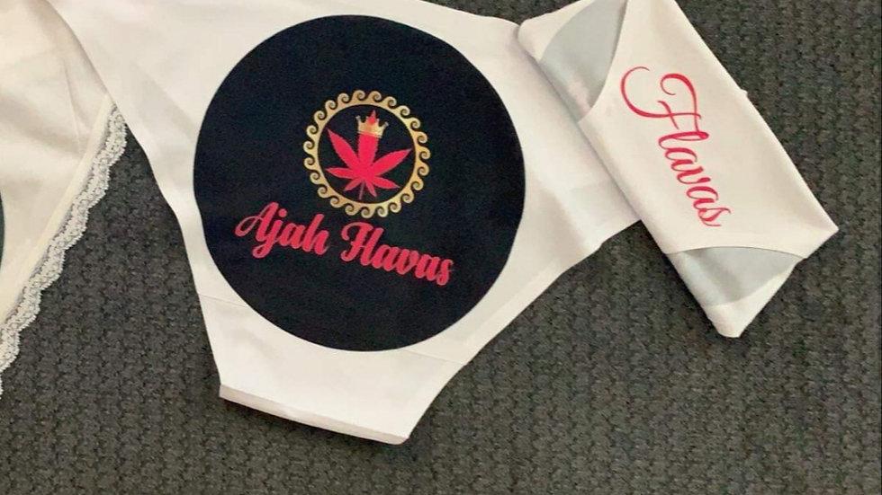Ajah Flavas 'Good Gush' Panties