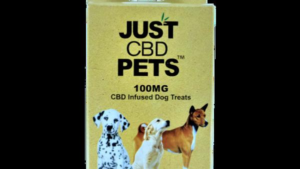 Doggie Treats - Chicken Meatballs