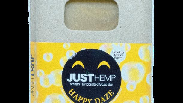 Hemp Soap - Happy Daze