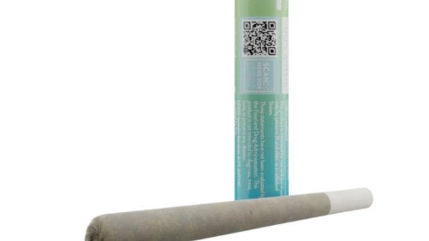 Lifter CBD Pre- Roll Hemp Joint